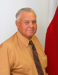 Mayor Marburger